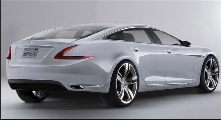 51 The Best Jaguar Xj Coupe 2019 Engine