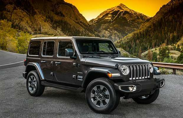 51 The Best Jeep Vehicles 2020 Ratings