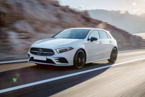 51 The Best Mercedes A Class 2019 Price Exterior And Interior
