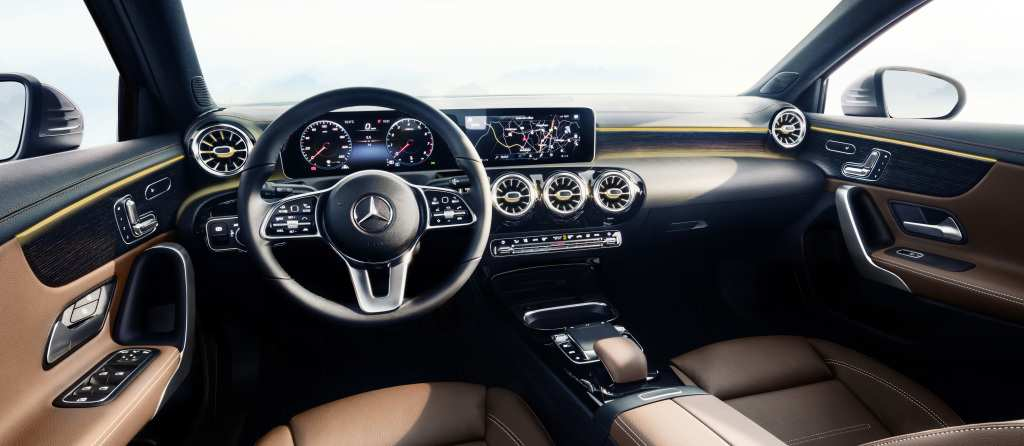 51 The Best Mercedes Interior 2019 Release Date And Concept