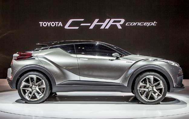 51 The Best Toyota Chr 2020 Pricing