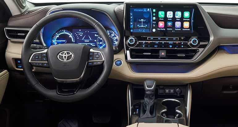 51 The Best Toyota Highlander 2020 Price Rumors
