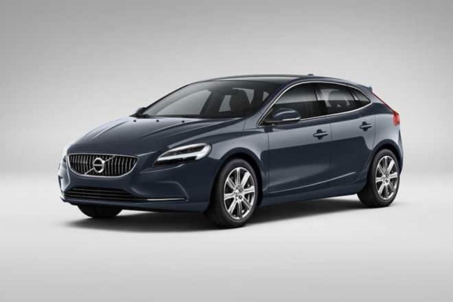 51 The Best Volvo To Go Electric By 2019 Release
