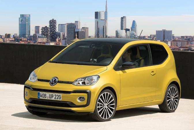 51 The Best Vw Up 2019 Picture