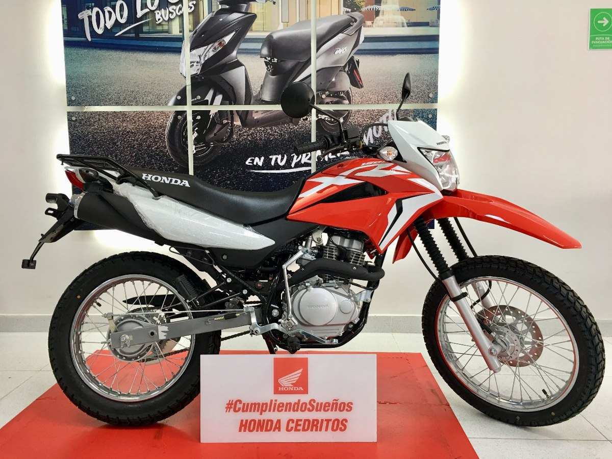 51 The Best Xr 150 Honda 2020 Style