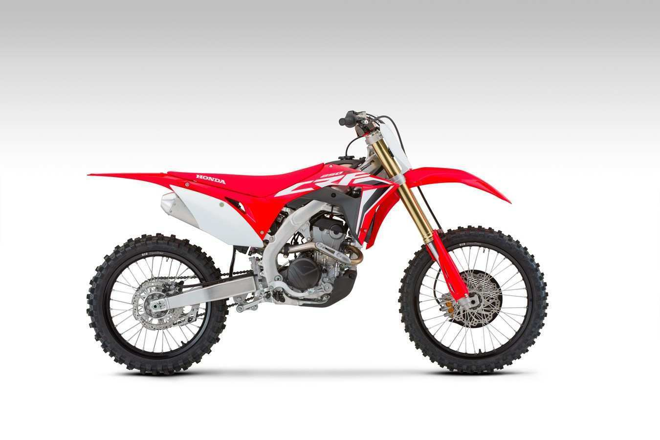 51 The Honda Motocross 2020 Pricing