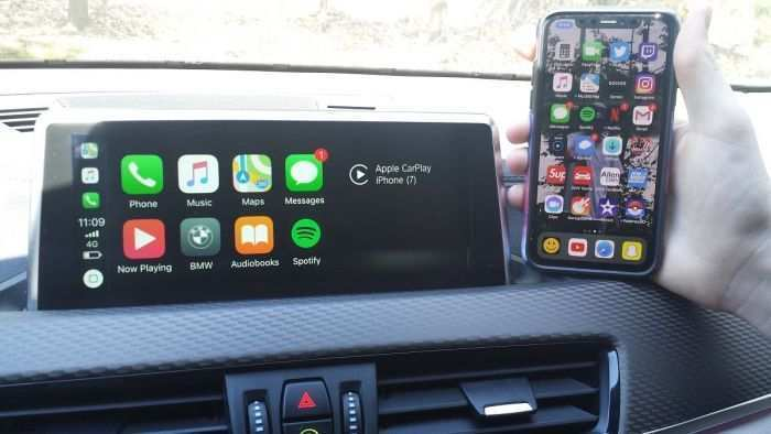51 The Mazda 2019 Apple Carplay Price And Review
