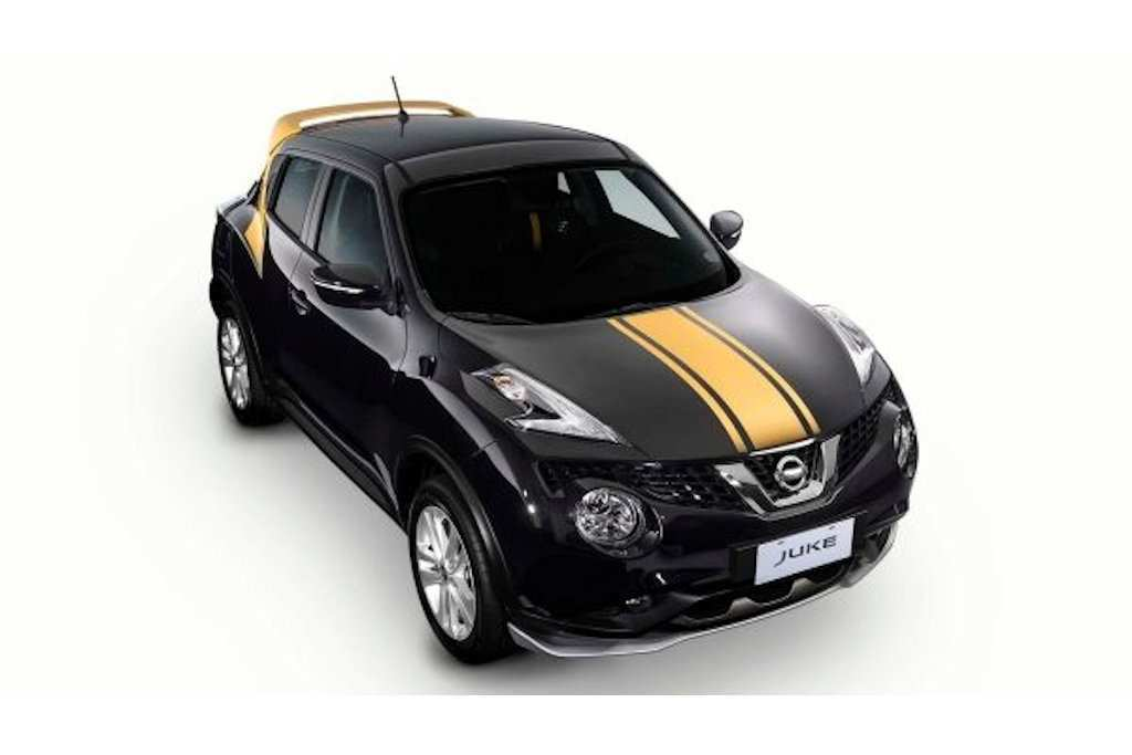 51 The Nissan Juke 2019 Philippines Specs And Review