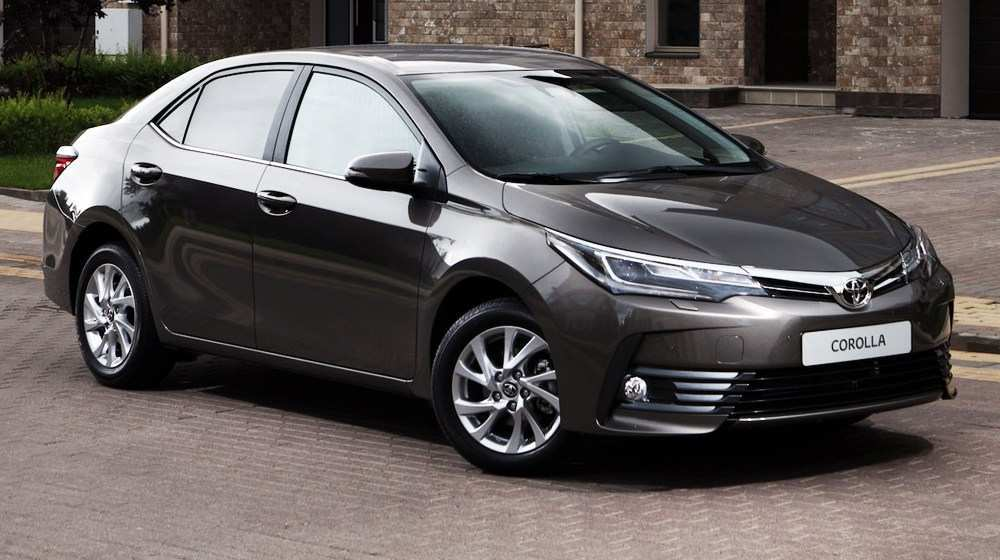 51 The Toyota Xli 2019 Price In Pakistan Specs And Review