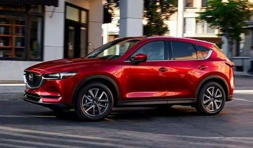 51 The Xe Mazda Cx5 2020 Price