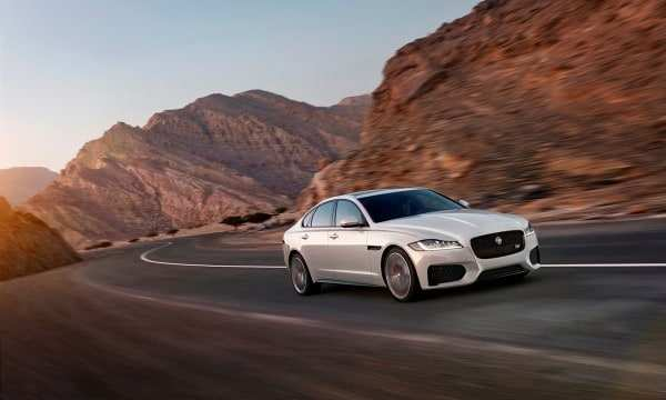 52 A 2019 All Jaguar Xe Sedan Configurations
