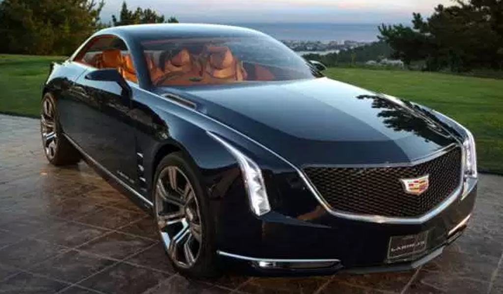 52 A 2019 Cadillac Elmiraj Ratings