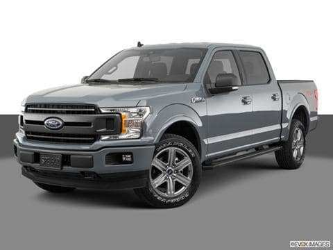 52 A 2019 Ford F150 Redesign