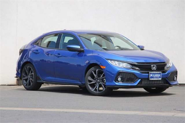 52 A 2019 Honda Civic Hybrid Specs And Review