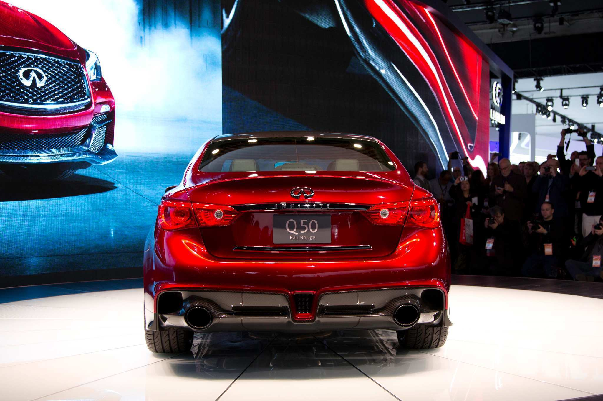 52 A 2019 Infiniti Q50 Coupe Eau Rouge Release Date And Concept