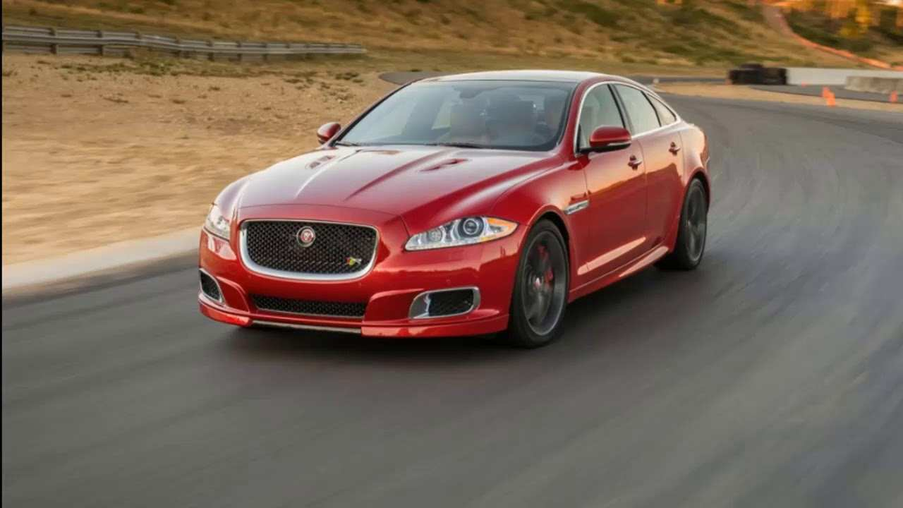 52 A 2019 Jaguar Xj Coupe New Review