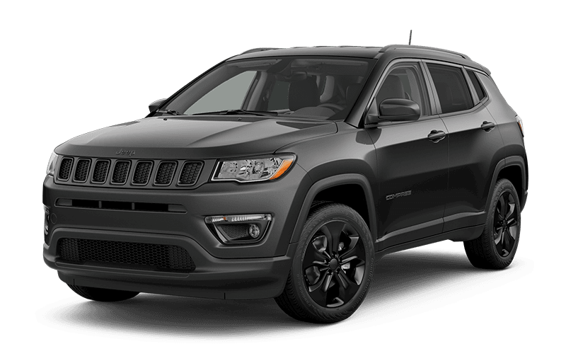 52 A 2019 Jeep Compass New Review