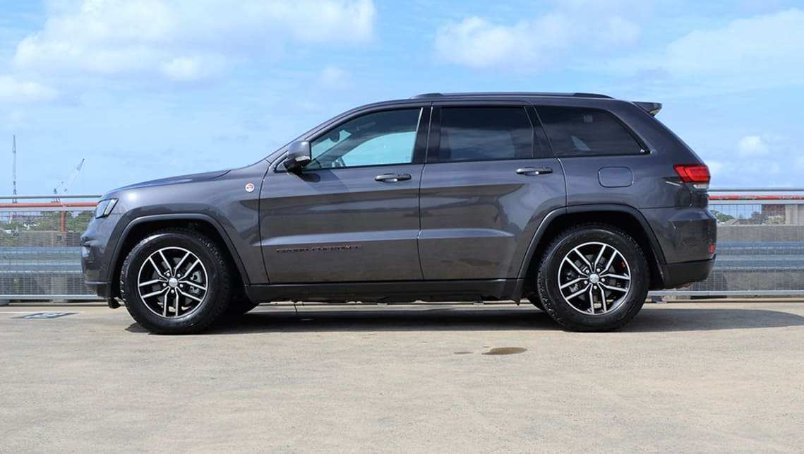 52 A 2019 Jeep Grand Cherokee Diesel Specs And Review