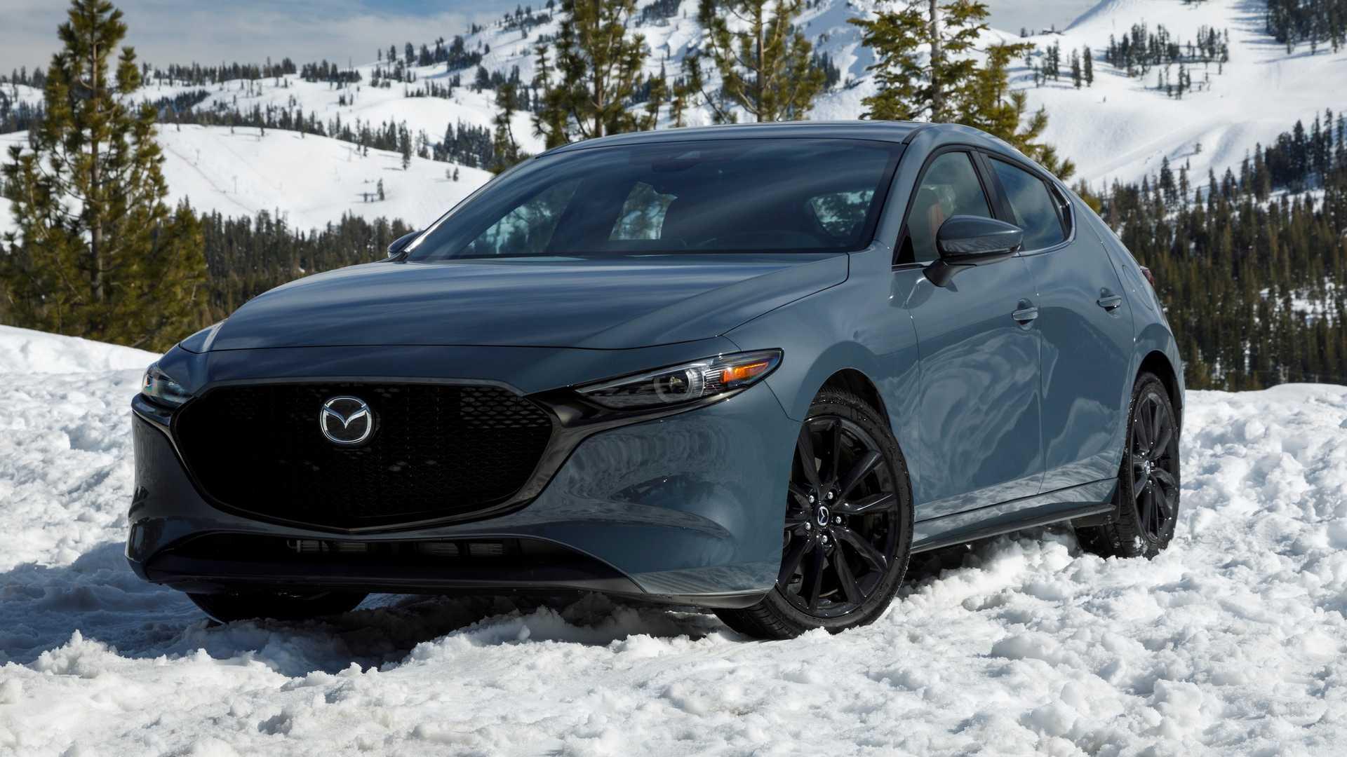 52 A 2019 Mazdaspeed 3 Research New