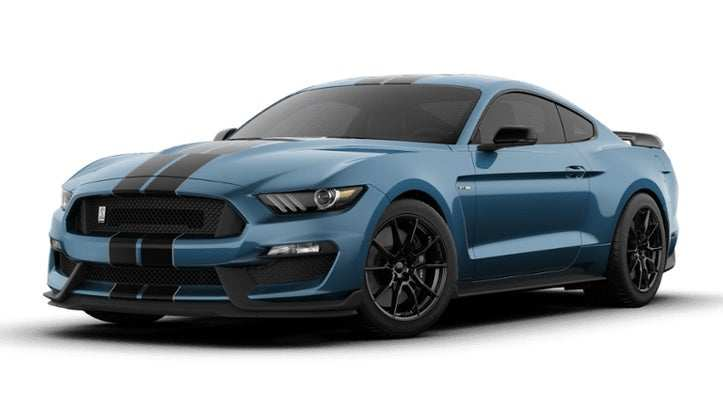 52 A 2019 Mustang Shelby Gt350 New Model And Performance