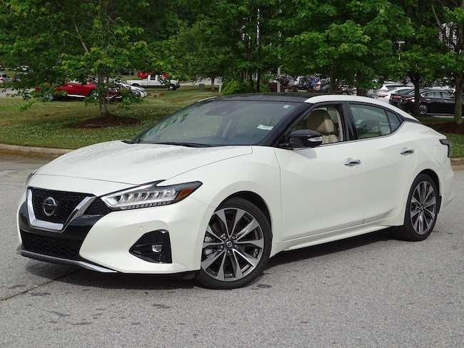 52 A 2019 Nissan Maxima Price And Release Date