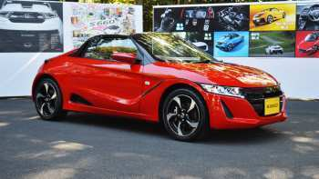 52 A 2019 The Honda S2000 Redesign And Concept