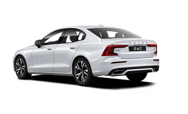 52 A 2019 Volvo S60 R Photos