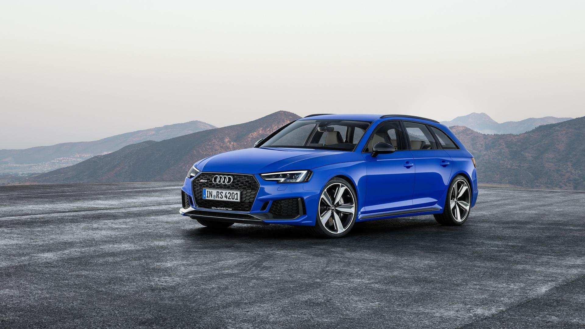 52 A 2020 Audi Rs4 Redesign And Review