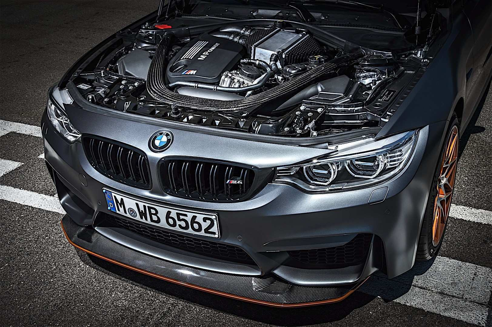 52 A 2020 BMW M4 Gts New Model And Performance