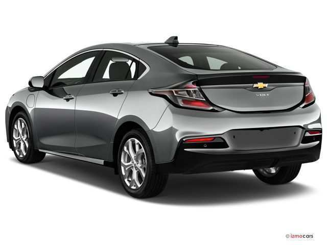 52 A 2020 Chevy Volt New Concept