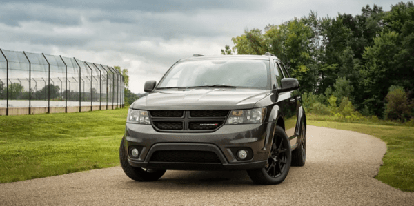 52 A 2020 Dodge Journey Release Date Speed Test