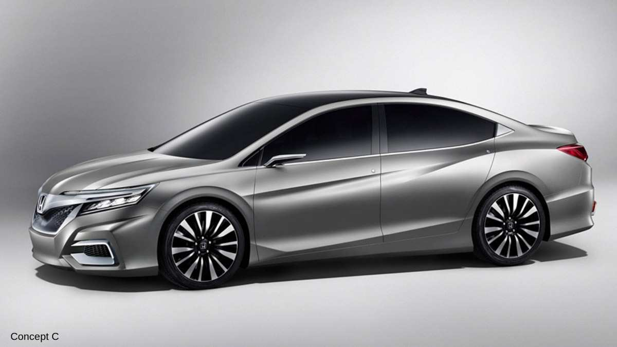 52 A 2020 Honda City Redesign And Concept