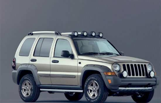 52 A 2020 Jeep Liberty Price And Review