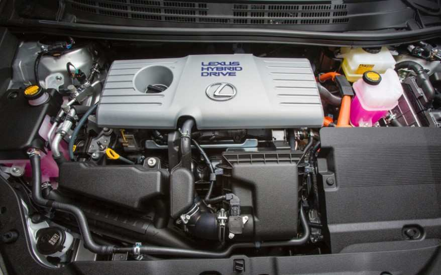 52 A 2020 Lexus CT 200h Performance