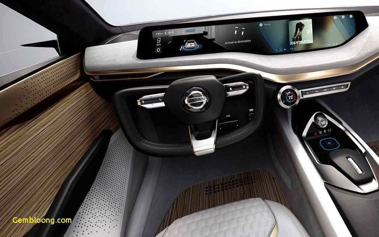 52 A 2020 Nissan Maxima Detailed Style