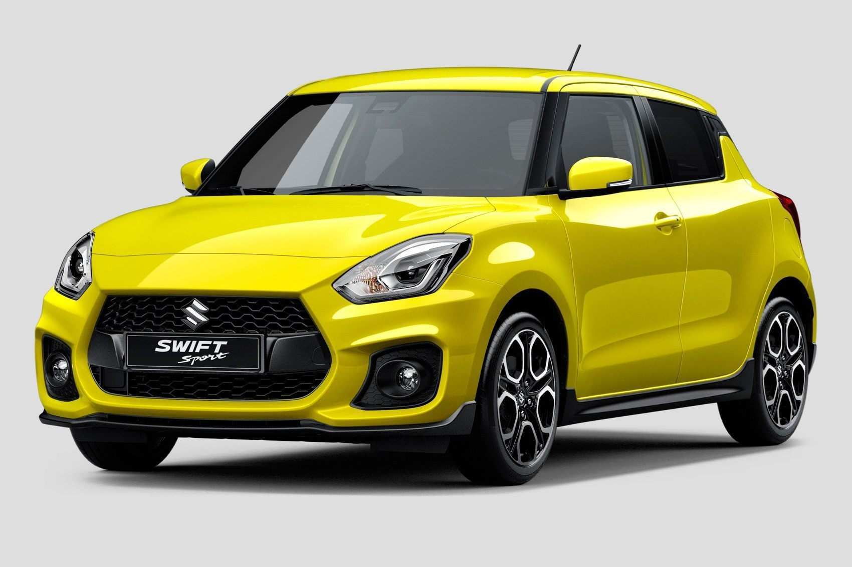 52 A 2020 Suzuki Swift Overview
