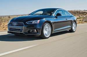 52 A Audi S52019 Overview