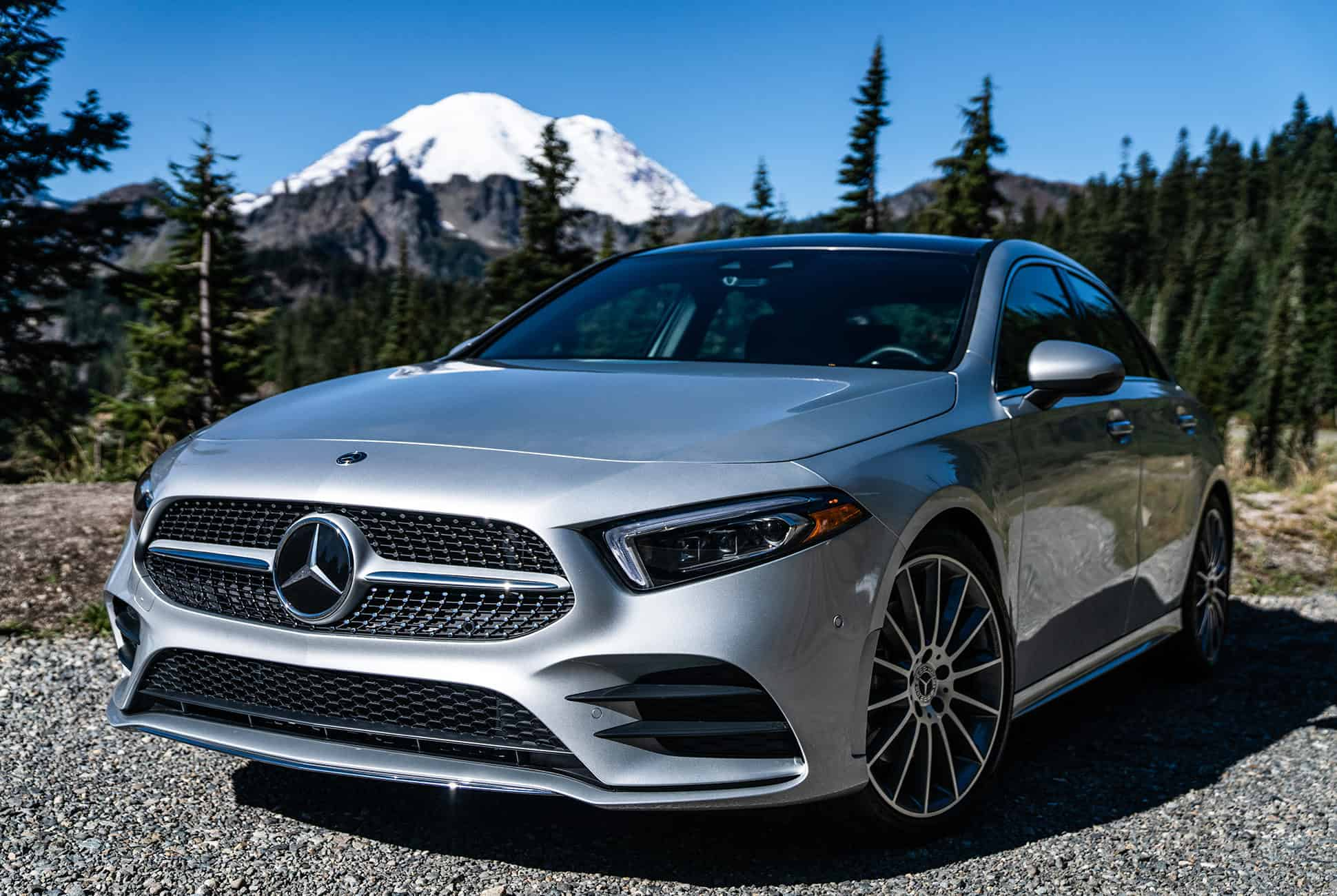 52 A Mercedes A Class 2019 Price Images
