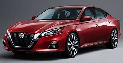 52 A Nissan Altima 2020 Price Prices