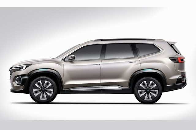 52 A Subaru Pickup Truck 2019 Review And Release Date