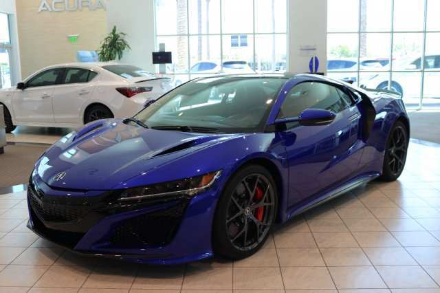52 All New 2019 Acura NSX Pricing