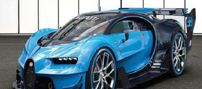 52 All New 2019 Bugatti Veyron Price Design And Review