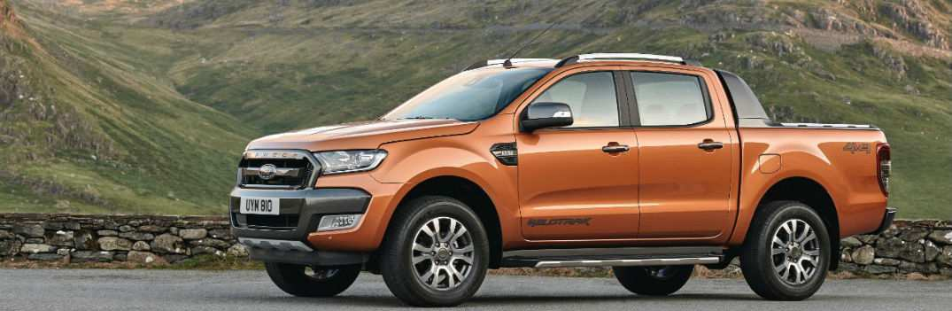 52 All New 2019 Ford Ranger Usa Price Design And Review