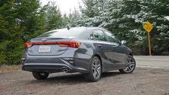 52 All New 2019 Kia Forte Spesification