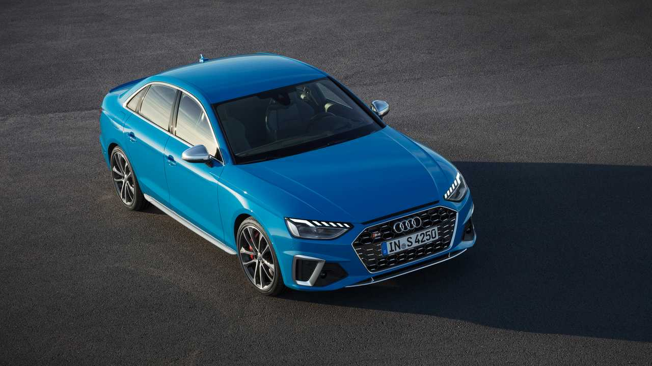 52 All New 2020 Audi A4 Prices