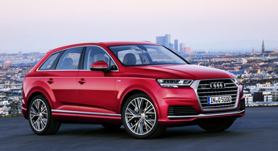 52 All New 2020 Audi Q5 Suv Concept And Review