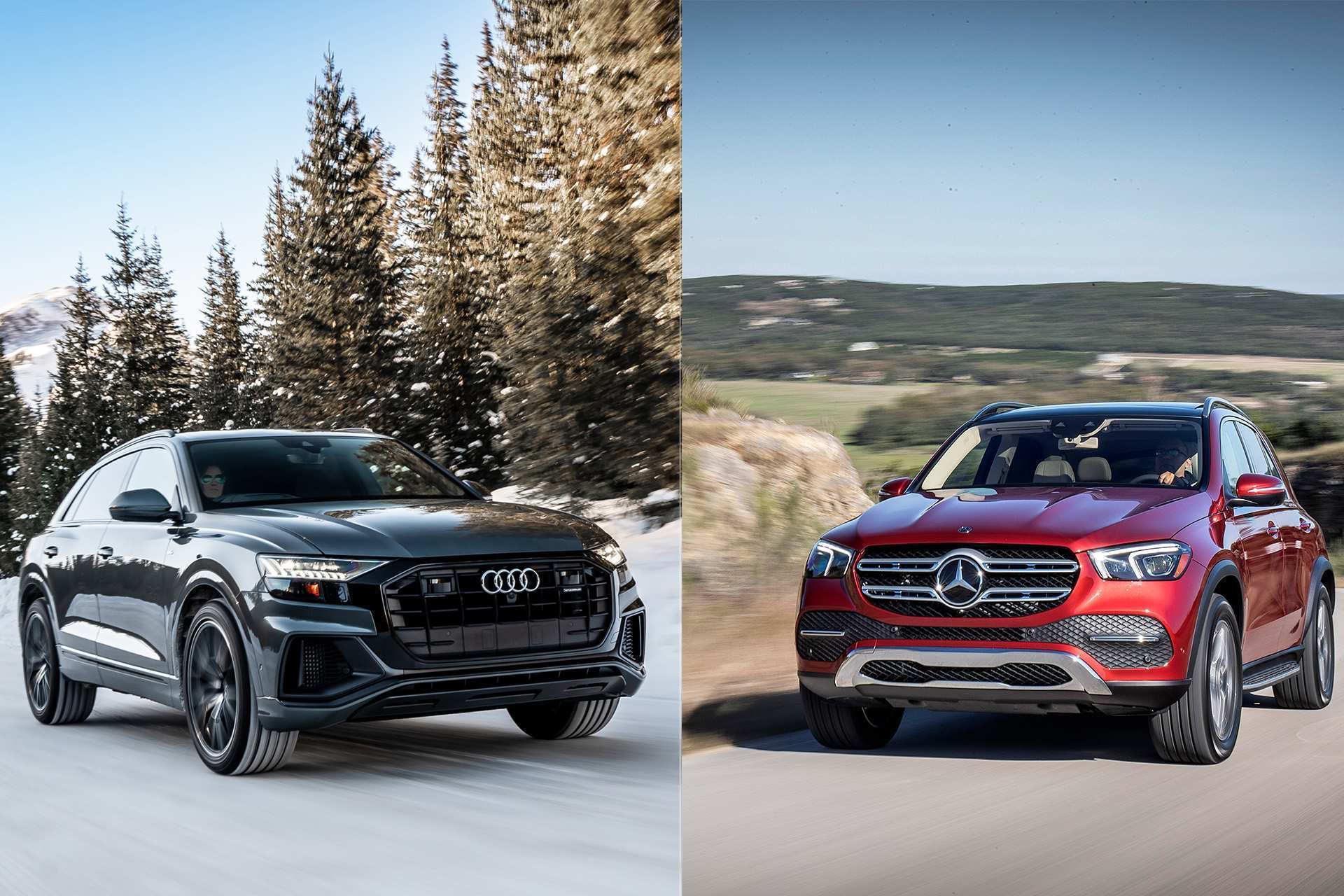 52 All New 2020 Audi Q8 Configurations
