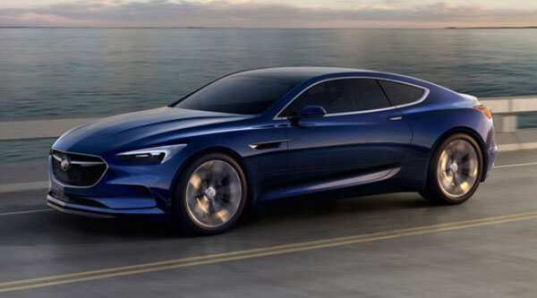 52 All New 2020 Buick Gnx Pictures