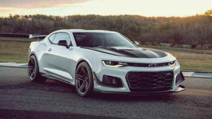 52 All New 2020 Chevelle New Concept