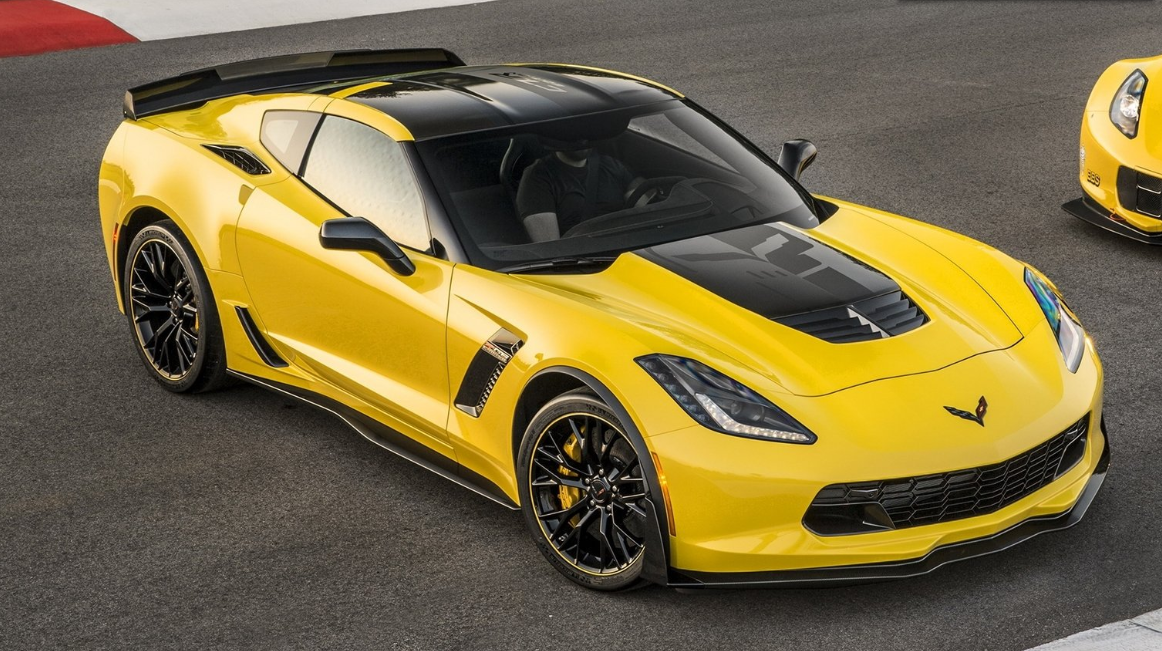 52 All New 2020 Corvette Z07 Photos